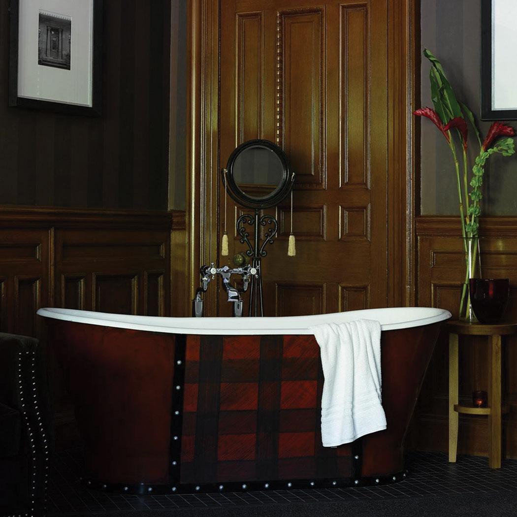 Dynargh design hotel interior hotel du vin Hotel interior designers newcastle